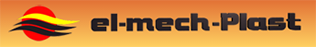 Лого El Mech Plast